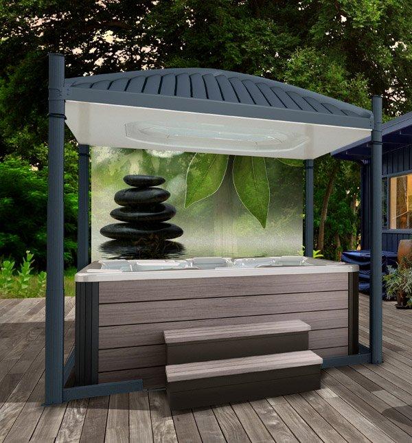 COVANA Oasis Zen